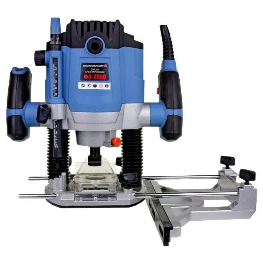 Milling plate Dag-tools DWT OF-1500 VS