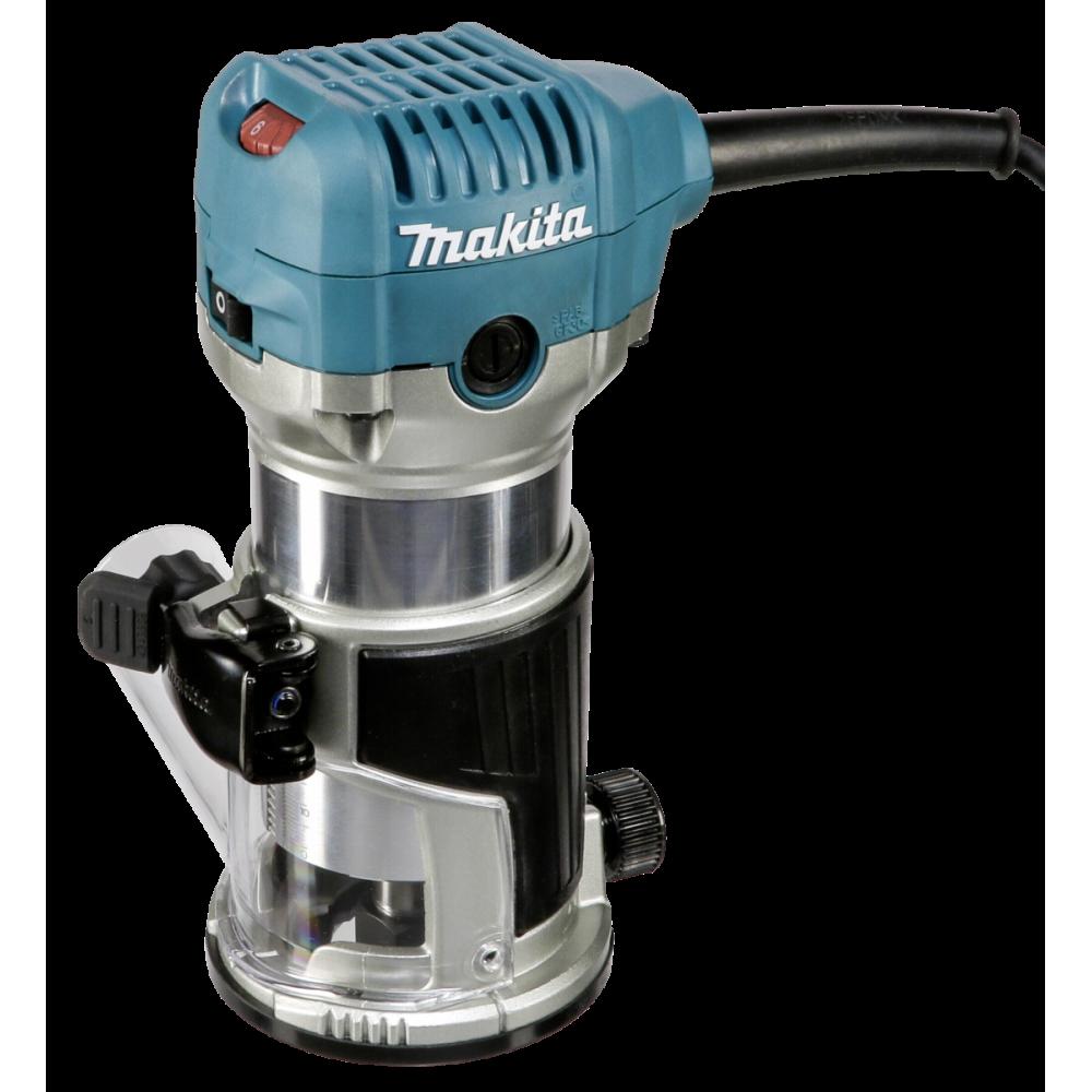 Milling plate Dag-tools Makita RT0700С