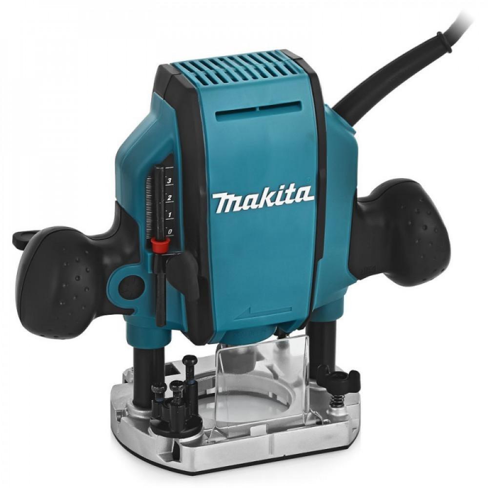 Milling plate Dag-tools Makita RP0900