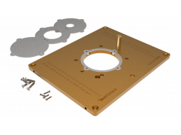 Router plate