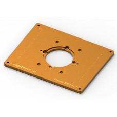 Фрезерная пластина Dag-tools Sturm ER1117 v1