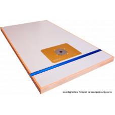 Router table Dag-tools 1200х800х45 V3