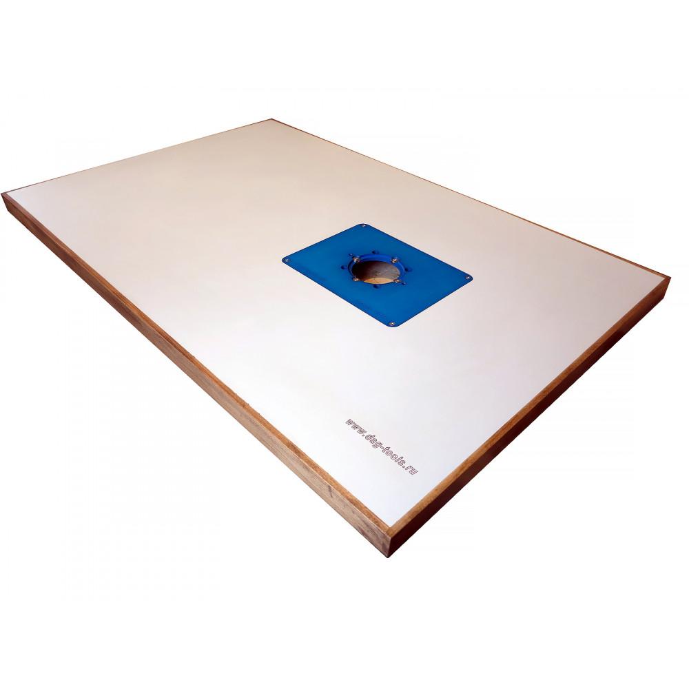 Router table Dag-tools 1200х800х45 V4