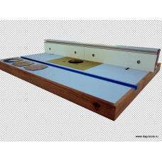 Roter table Dag-tools 600x800x45 v4