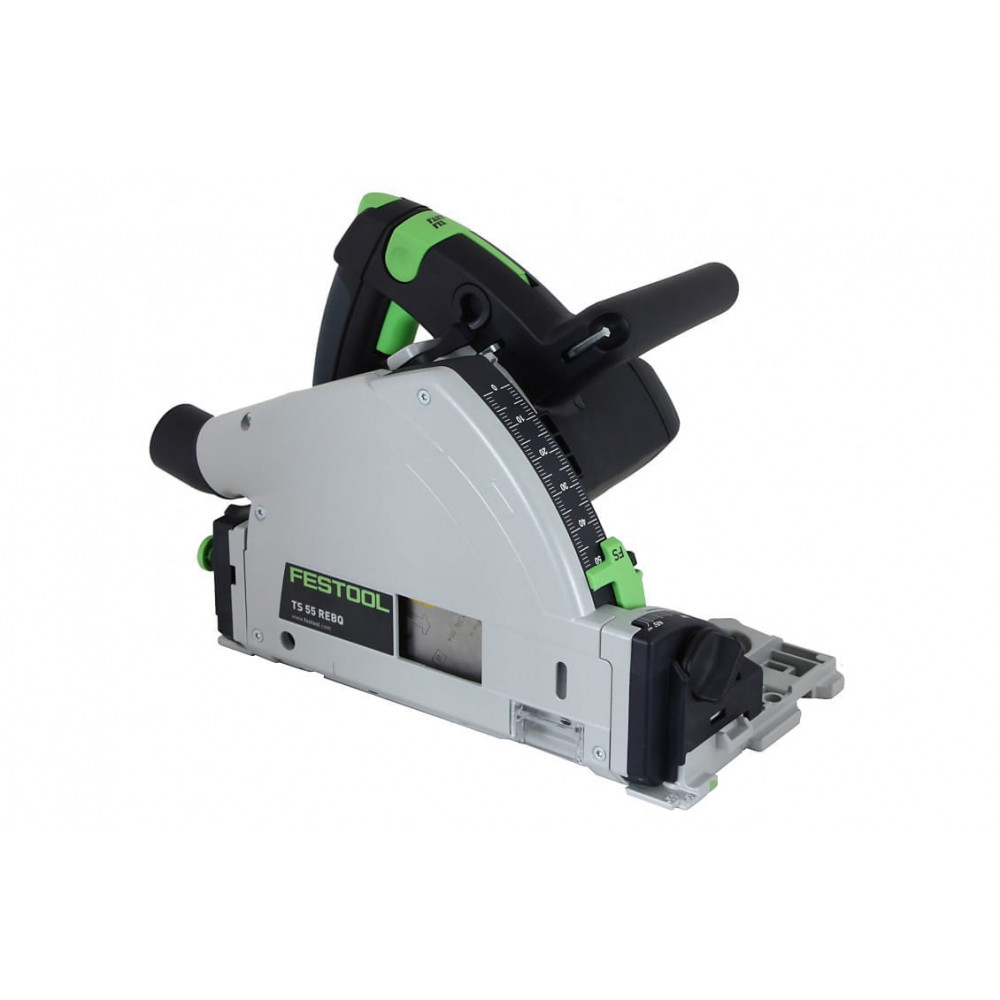 Plate in table for circular saw Dag-tools Festool TS 55
