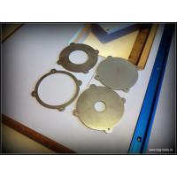 Кольцо (заглушка) Dag-tools