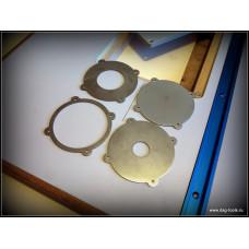 Ring (blanking) Dag-tools