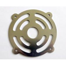 Комплект колец для фрезерной пластины Dag-tools