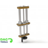 Precision router lift Dag-tools v1