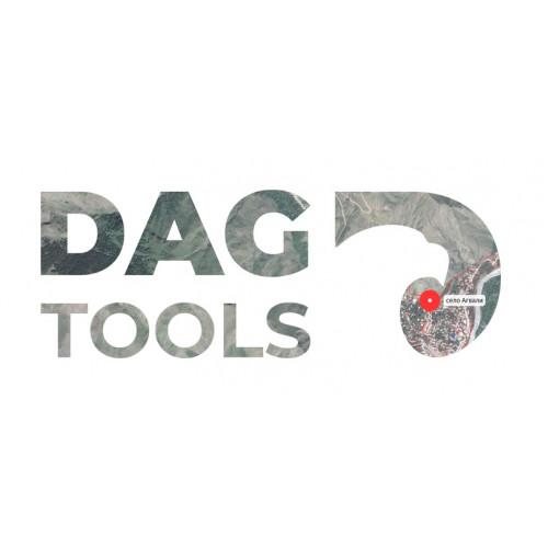 "Brand "" DAG Tools»"