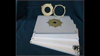 Производство фрезерных пластин Dag tools